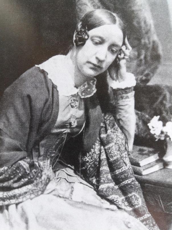 Elizabeth Rigby