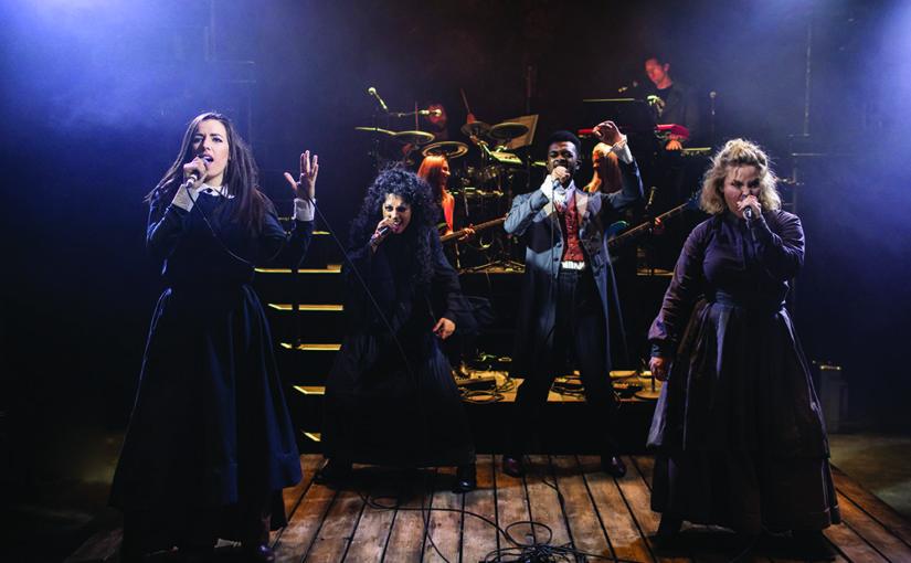 Brontës Online: Musicals, Dramas, Docs & Books