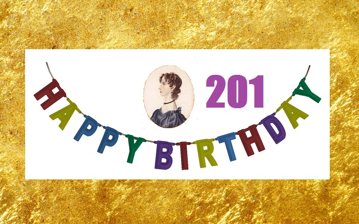 National News On The Day Anne Brontë Was Born