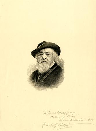 Hengist Horne