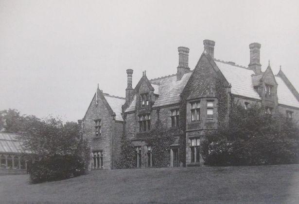 Honresfield House