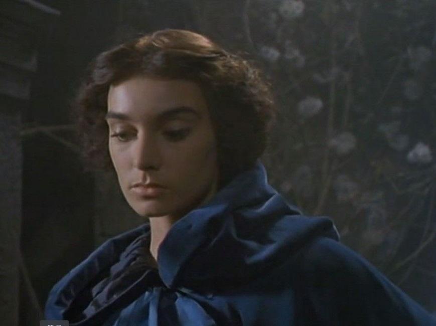Sinead O' Connor Emily Bronte