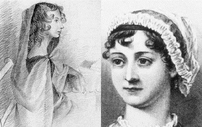 Anne Bronte and Jane Austen