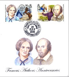 William Shakespeare And The Brontës