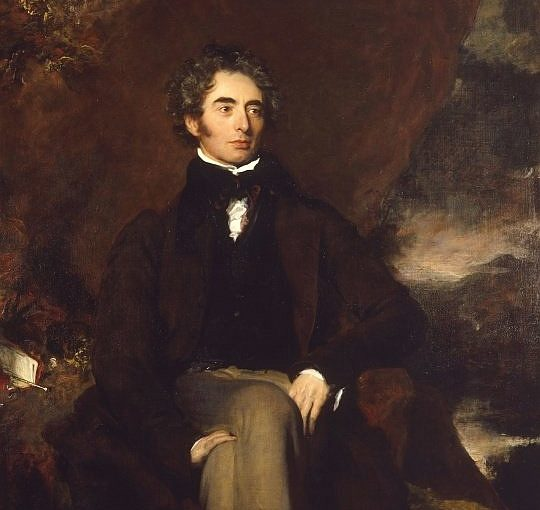 Robert Southey and the Infamous Letter