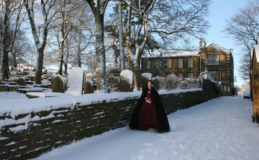 Snow in the Lives and Works of the Brontës