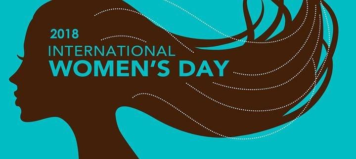 Anne Brontë, Suffrage & International Women's Day 2018