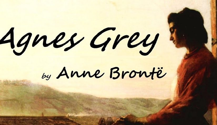 The Publication And Reviews Of 'Agnes Grey'
