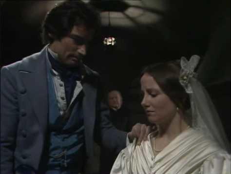 Jane Eyre 1983 wedding