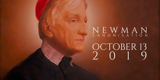 Charlotte Brontë And Saint John Henry Newman