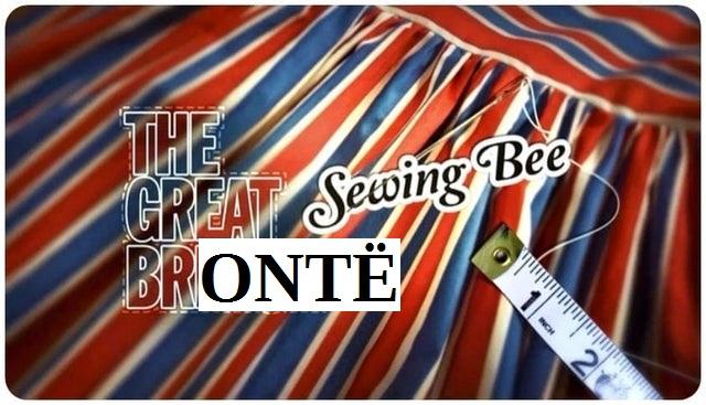 The Great Brontë Sewing Bee