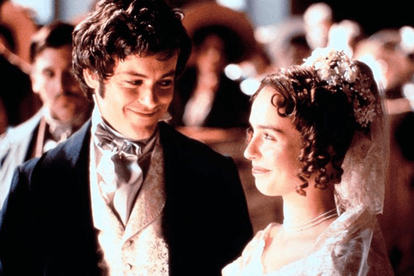 Love And Marriage In The Brontë Novels