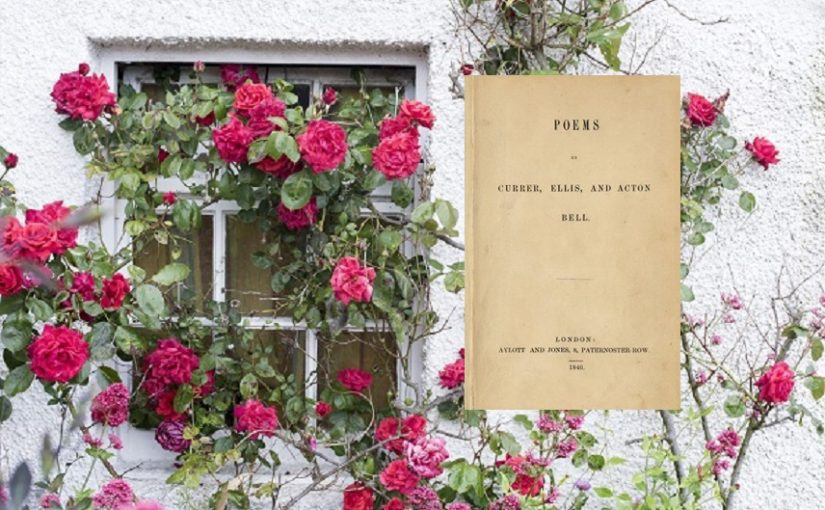 National Poetry Day And The Brontës