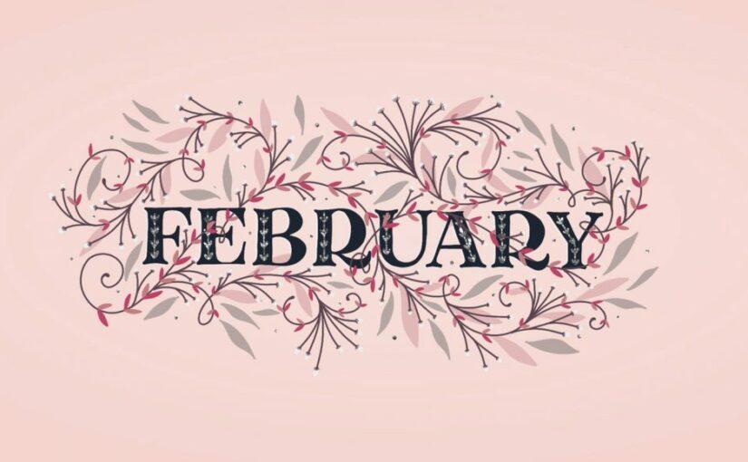 February In The Brontë Novels