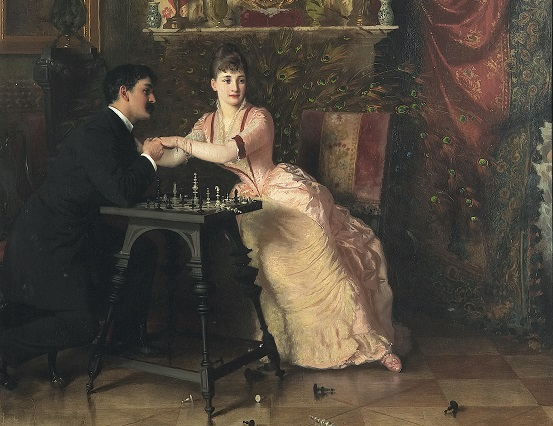 The Six Proposals Of Charlotte Brontë
