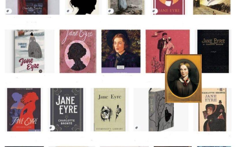 Charlotte Brontë After The Publication Of Jane Eyre